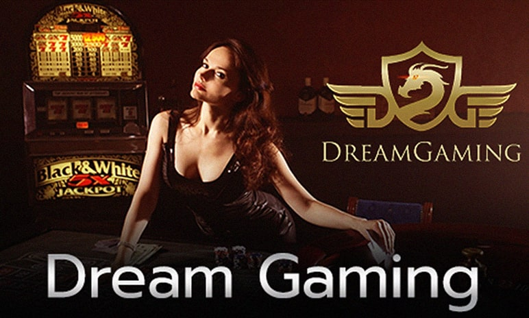 Dream gaming Lucawin